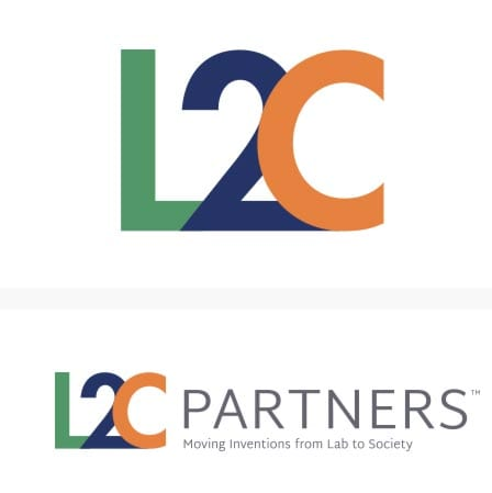 L2C Partners Logo Design