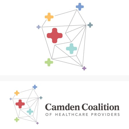 CCHP Logo Design
