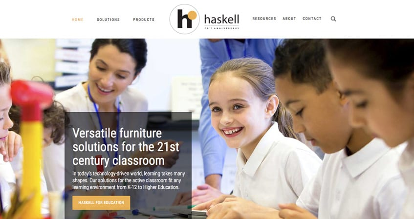 Haskell Home Page